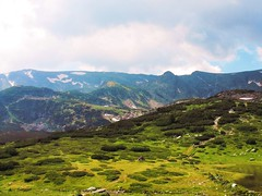 Bulgaria - Rila mountain