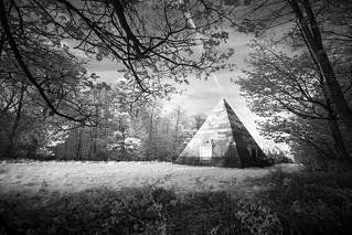 Blickling Mausoleum 04/05/2016