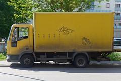 Apez-Zkolse (022_graff) Tags: truck tag poland tags warsaw bombing warszawa 022 wwa tager cfp ulica tagi apez cfps wuwua 022graff zkolse wwagraff