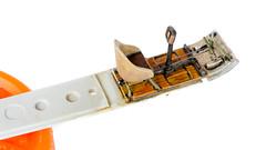 Eindecker: More cockpit (Will Vale) Tags: ww1 172 scalemodel airfix fokker monoplane eindecker fokkereindecker