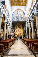 DSC00240.jpg (HaldusPhoto) Tags: italia torre pisa piazza toscana monumenti miracoli pendente