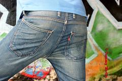 jeansbutt9615 (Tommy Berlin) Tags: men ass butt jeans ars levis