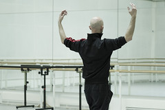 Ballet Essentials: Wayne McGregor's <em>Chroma</em> / <em>Multiverse</em> / <em>Carbon Life</em>