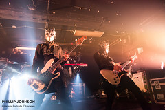 Ghost @ El Corazon, 10.20.15 (Phillip Johnson Photography) Tags: seattle music metal concert sweden ghost livemusic concertphotography elcorazon ghouls papaemeritus phillipjohnsonphotography seattlemusicnews