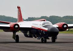 Canberra (Bernie Condon) Tags: vintage military jet canberra preserved bomber warplane bac englishelectric bruntingthorpe coldwarjets