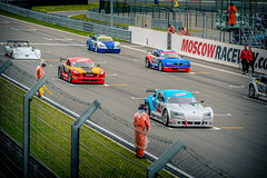 _DSC1252 (imago-nomad) Tags: summer cars nikon moscow racing raining gridgirls wtcc d700 moscowraceway midjetrace