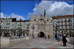 Burgos, Spain (Aleah Phils) Tags: travel spain europe castillayleon