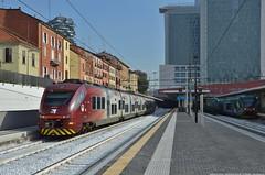 Trenord ETR245.14 (Marco Montrasio) Tags: milano porta express alstom garibaldi treno citt malpensa coradia etr245 trenord etr24524 ea72114