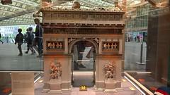 Les Halles Lego Store 21 (benoit.patelout) Tags: paris ego forum arc triomphe halles chatelet