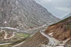 The Lowari Pass (Emaad Paracha) Tags: festival fort top pass mosque valley mir dir kalash shahi mardan chitral malakand lowaripass lowari terich bumburet lowaritop timergara chilimjusht