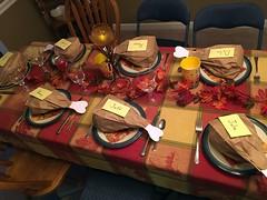 11 (WoodysWorldTV) Tags: turkey thanksgiving family woodsfamily thornburgfamily
