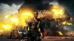 Mad Max (Sspektr) Tags: pc screenshot disaster videogame madmax wasteland postapocalypse madmaxgame