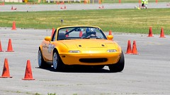 DSC_5560 (bethelparkbobb_o) Tags: race fun drive airport cone fast competition driver autocross rev cumberland racer horsepower