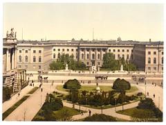 Berlin (11) (DenjaChe) Tags: berlin 1900 postcards 1900s postkarten ansichtskarten