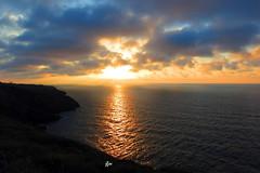 IMG_4617 (49Carmelo) Tags: sol horizonte cabomayor marcantbrico farodecabomayor
