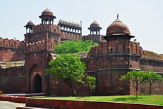 India - Delhi - Red Fort - 116 (asienman) Tags: india delhi redfort asienmanphotography mughalresidence
