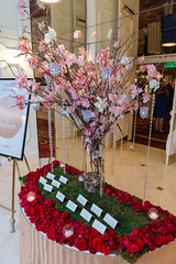 EXO-Photography-1594 (Simply Elegant Floral Decorators) Tags: city garden island hotel long bouquet weddings centerpieces