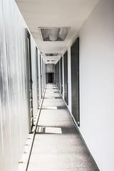 Radio UNAM (FridArmenta Fotografa) Tags: lines architecture arquitectura place symmetry formas lugar lineas figura simetra cdmx fridarmenta
