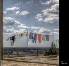 Drying (Rui Trancoso) Tags: somethingspecial ilustrarportugal srieouro alwaysexc absolutegoldenmasterpiece ruitrancoso mygearandme mygearandmepremium