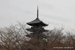 IMG_5502 (Christian Kaden) Tags: 1770mm canoneos60d japan kansai kioto kyoto pagode sigma sigma1770mm128 tempel temple toji tôji fivestoriedpagoda fünfstöckigepagode pagoda お寺 シグマ 五重塔 京都 仏塔 仏教 仏閣 日本 東寺 関西
