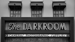 The DARKROOM (PreludeVTEC01) Tags: world white black darkroom photography nikon boulevard disney ii hollywood nikkor wdw waltdisneyworld studios walt dhs vr blackandwhitephotography the hollywoodboulevard disneys 18200mm thedarkroom f3556g disneyshollywoodstudios d7000 nikond7000 nikonnikkor18200mmf3556gvrii