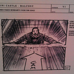 Storyboard: Reichenbach Falls - page 13 thumbnail