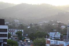 View from Wickham Park towards Milton and Mount Coot-Tha, in Brisbane (tanetahi) Tags: brisbane queensland australia xxxx brewery milton toowong cityscape castlemaine tanetahi