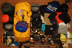 Packing (PENN.) Tags: winter white mountain snow leatherman blackberry thenorthface or tent climbing backpack mountaineering summit goretex vapur maka oakley msr platypus thermos primus yatsugatake rab hilleberg highgear petzl mammut leki arcteryx naos sierradesigns thermarest manzella cassin medicalkit captainstag outdoorresearch grivel akadake finetrack puromonte sonynex5 pwoerbar