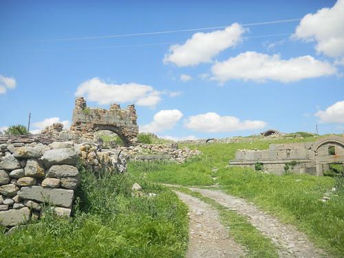 Karadağ Plateau