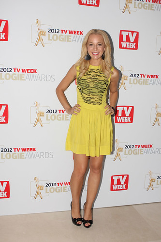 tv week awards 2012 logie