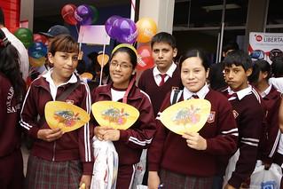 Colegio Alfonso Ugarte