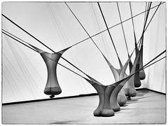 Art (CVerwaal) Tags: nyc newyorkcity newyork pen sand modernart moma olympus museumofmodernart panthyhose senganengudi olympusep2 mzuiko45mm rsvpi