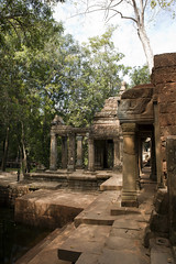 Around Angkor Wat (dataichi) Tags: travel tourism temple asia cambodge cambodia angkorwat unesco destination 5d asie 5dmarkii