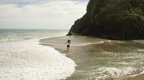 West Coast - New Zealand