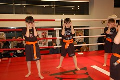 Belt Exams March 2012