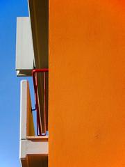 ARANCIA meccanica (IronTuna) Tags: mostra sony fotografia colori arancione sforzacosta macerata camminare collettiva dsch50 sonysti