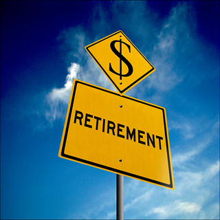 Craving for Saving:  Making the Push Toward Retirement