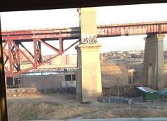 JA (S C R A T C H I E S) Tags: nyc graffiti mq ja dms trake ezaf betxbm
