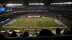 Buffalo Bills vs Washington Redskins