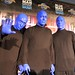 Blue Man Group at Universal Orlando
