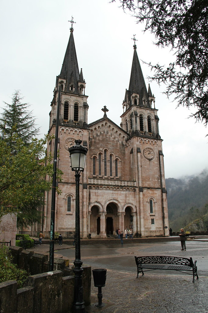 Covadonga Church
