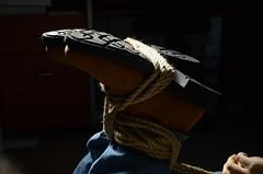 DSC_8890 (jakewolf21) Tags: work cowboy boots bondage rope sierra jeans hogtied ariat
