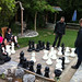 Oversized chess