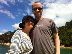 Liz and Ethan