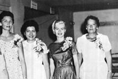 Lagrimas Untalan and the Guam Women's Club