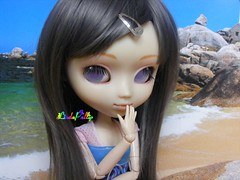 Candice ~ (Vagabonde59) Tags: melody pullip my