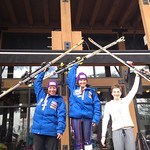 Top 3 J1 women Panorama Miele Cup SG 5.4.2012