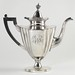 325. Silverplate Coffee Pot
