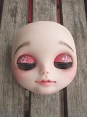 first blythe Custom