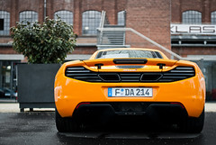Thank you.. (SvenK | Carspottography) Tags: orange cars sports rain photoshop 50mm drops am nikon frankfurt main gimp f1 rainy mclaren nikkor 18 sven supercar lightroom drr carspotting svenk d3000 mp412c klittich klassikstadt carspottography